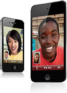 Facetime Phones To Chat And Meet People